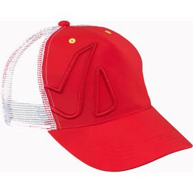 Millet Logo Cap II red